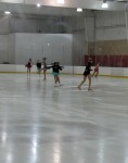 More skating!