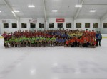 2012 Program Components Camp Participants