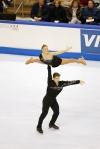 Danielle and Steve Hartsell