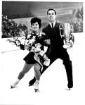 Dorothyann Nelson and Pieter Kollen