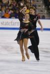 Jessica Joseph and Brandon Forsyth