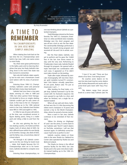 2012 U.S. Championships Program.indd