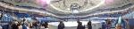Panoramic photo courtesy of my iPhone