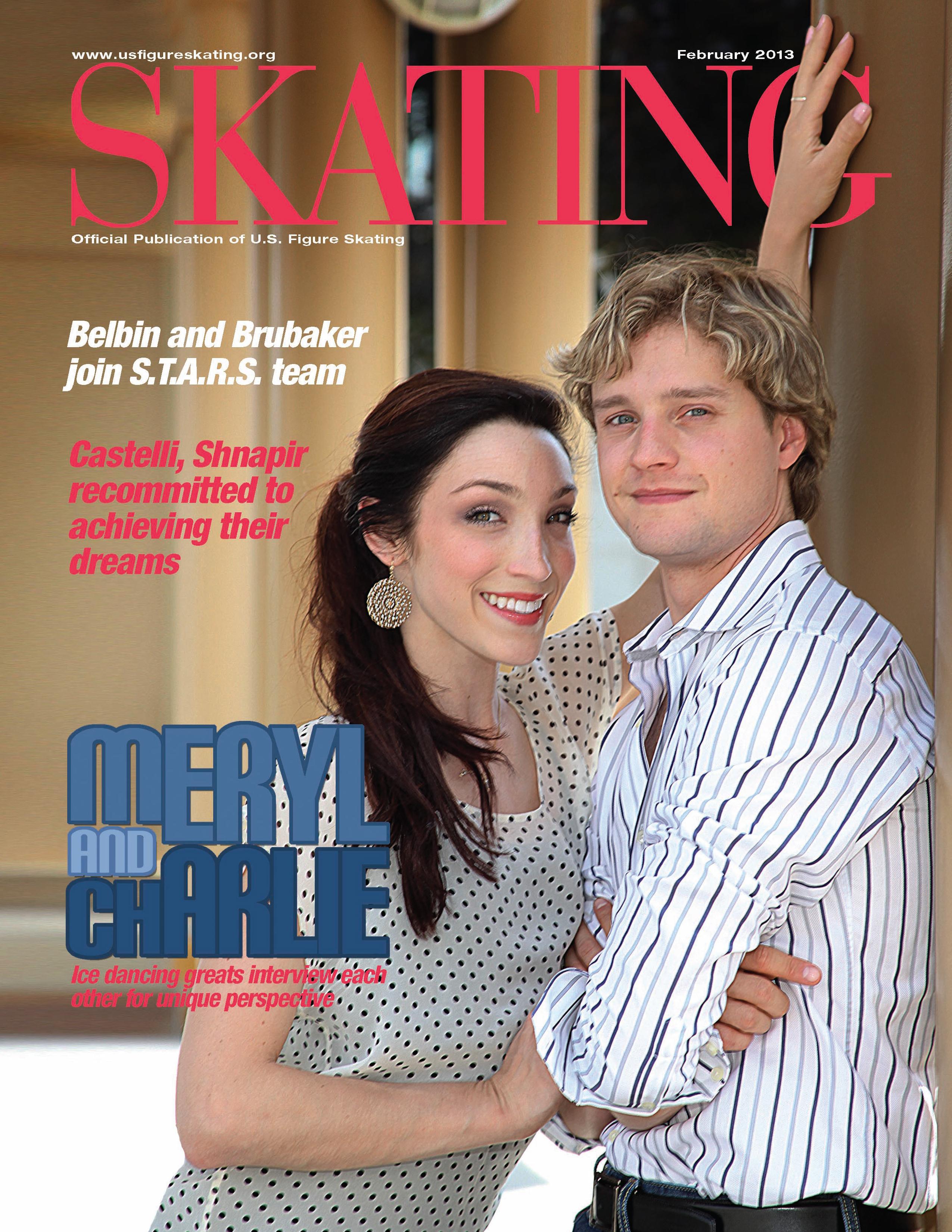 Meryl Davis and Maksim Meryl Davis Dating