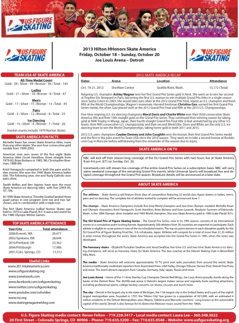 2013 Skate America fact sheet.indd