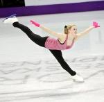 Ladies Practice 05