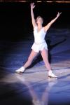 Angela Smith of the Atlanta FSC performs her dramatic program.