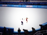 Zhang and Bartholomay had a great Olympic debut.