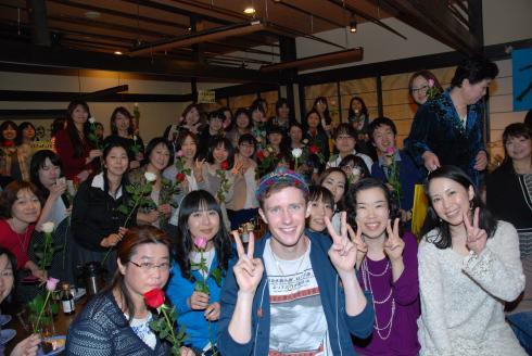 Fan meeting 2014 Worlds