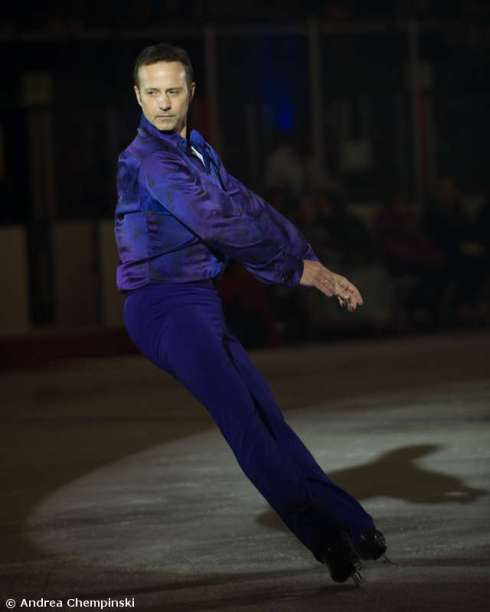 Boitano - Photo by Andrea Chempinski