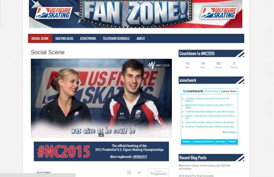 Fanzone image
